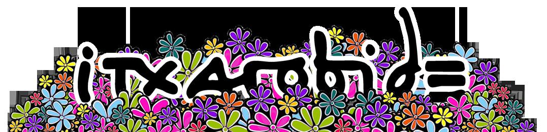 Itxarobide