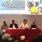 Jornada sobre Hepatitis y Coinfeccion