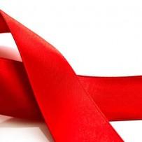 Con motivo de la conmemoración del  1º de diciembre. Día Mundial de Lucha contra el Sida en 2015.