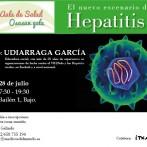 """""""El nuevo escenario de la Hepatitis C"""""""