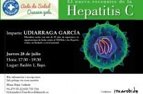 «El nuevo escenario de la Hepatitis C»